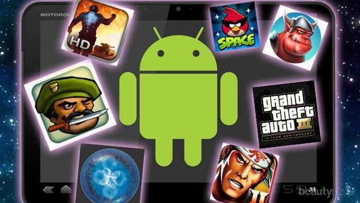 Game Android Simulasi Wajib Download