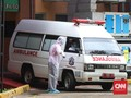 Satu Pasien Suspect Corona RS Sulianti Saroso Meninggal