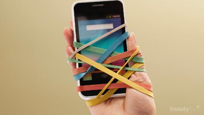 5 Tips Mudah untuk Mengurangi Kecanduan Smartphone