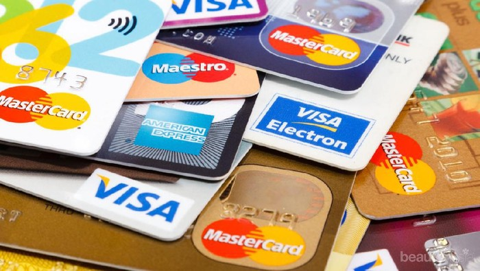 Be a Smart Credit Card User!
