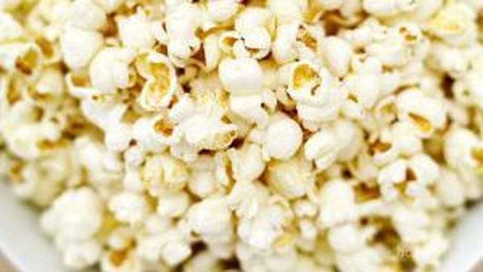 5 Variasi Rasa Popcorn Lezat