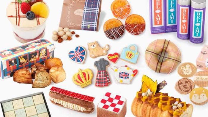Snack dengan Kemasan Imut yang Wajib Dibeli di London!
