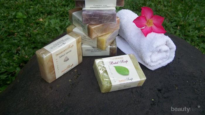 Kenalan Dengan Produk Skincare Lokal yang Natural