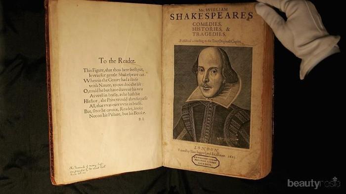 5 Tempat Historis William Shakespeare