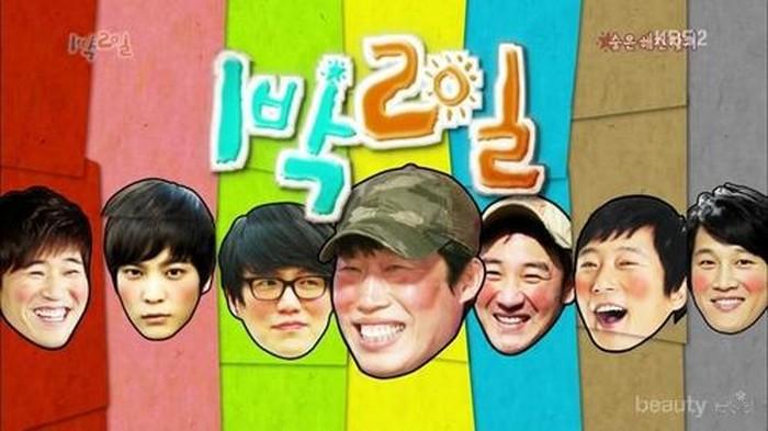 5 Variety Shows Korea Populer