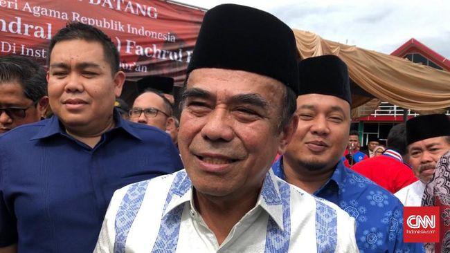 Kemenag melakukan tes swab terhadap 48 orang yang pernah berinteraksi dengan Menteri Agama Fachrul Razi yang terinfeksi virus corona.