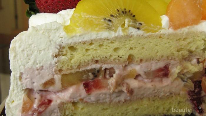 7 Resep Kue Buah yang Yummy