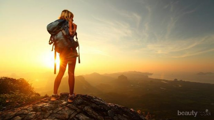 9 Alasan Travelling Baik untuk Perkembangan Diri