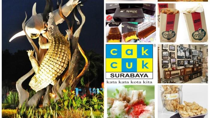 10 Oleh-oleh Khas Surabaya