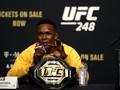 Menakar Ambisi Semu Adesanya di UFC 259