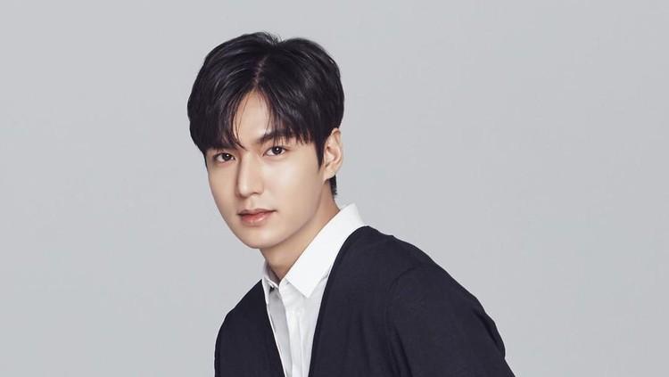 5 Drama Korea Komedi Romantis yang Dibintangi Aktor Tampan ...