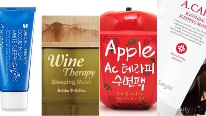 Kosmetik Korea Terbaik untuk Menghilangkan Jerawat