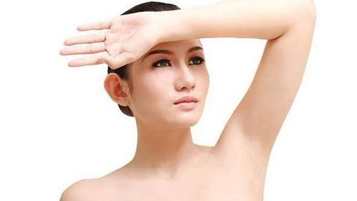 Tips Mencukur Bulu Ketiak Dengan Mulus