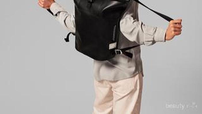 Eytys, Brand Sepatu Asal Swedia Luncurkan Waterproof Bag