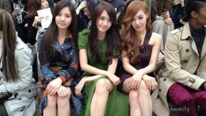 7 Idola Kpop yang Tampil Menawan Dengan Batik