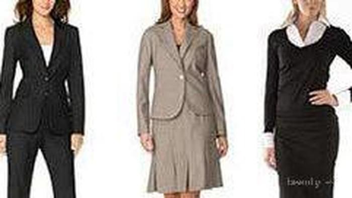 Memilih Pakaian untuk Wawancara Kerja? Kenali Dulu Bidang Pekerjaanmu.