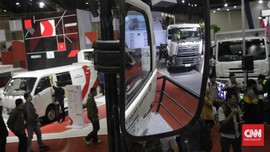 Sektor Logistik Dongkrak Penjualan Kendaraan Komersial