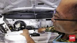 Jakarta Disebut Bakal Punya Pabrik Baterai Kendaraan Listrik