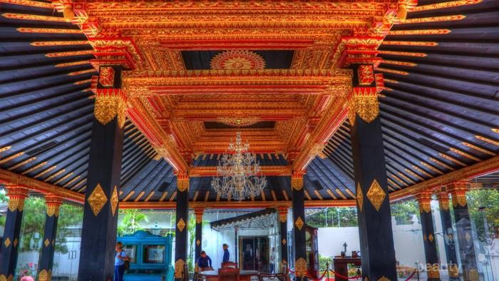7 Ragam Motif Batik Yogyakarta yang Cantik