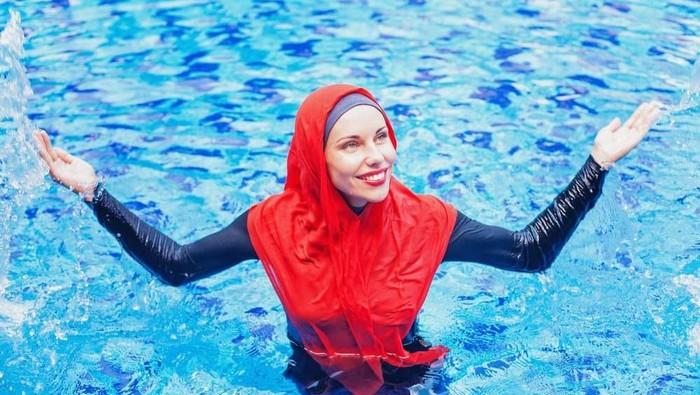 [FORUM] Lagi haid berenang, Bolehkan ya?