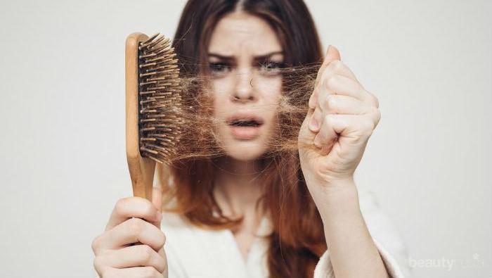 [FORUM]  Produk yang ampuh buat rambut rontok
