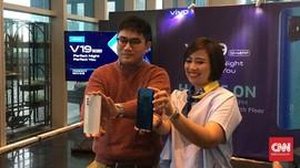 Vivo Pilih Mundur dari Lomba Kamera HP Resolusi Tinggi