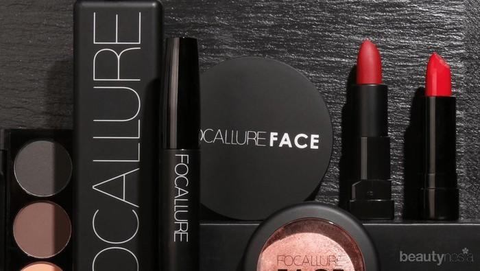 [FORUM] Makeup dari China selain Focallure, apa lagi sih yang bagus?