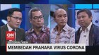VIDEO: Jokowi Harus Memimpin Perang Melawan Virus Corona