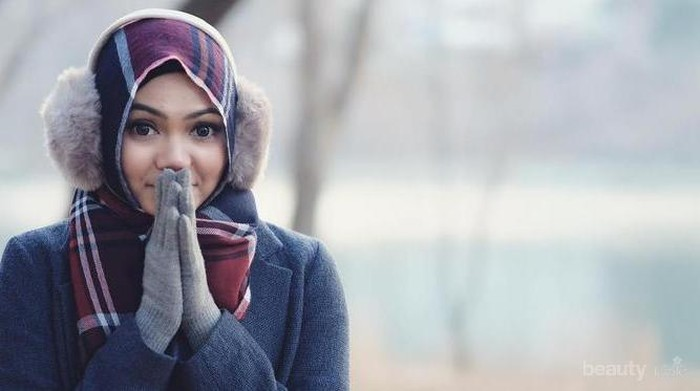 Rina Nose Melepas Hijab, Apa Pendapat Kamu Ladies?