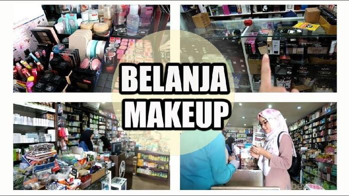 [FORUM] Pengalaman belanja makeup di Tebet