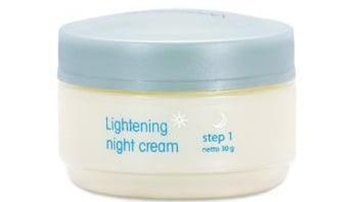 [FORUM] Minta Saran Pakai Wardah Lightning Night Cream