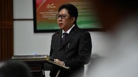 Anggota Komite BPH Migas Cetuskan Solusi Sengketa Konstruksi