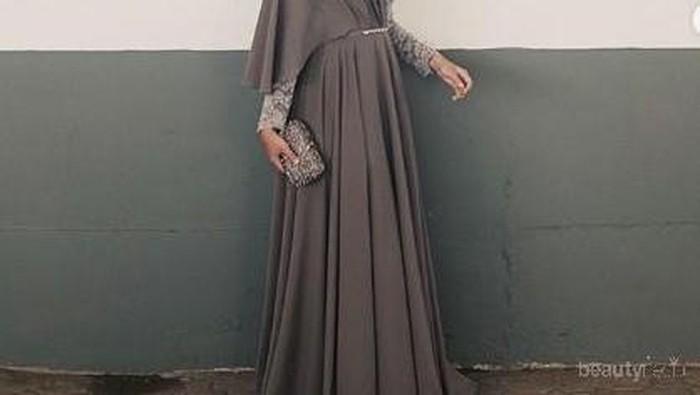 [FORUM] Busana pesta yang lagi tren di kalangan hijabers