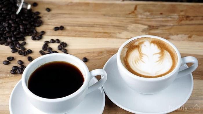 [FORUM] Kamu tim kopi susu atau kopi hitam tanpa gula?