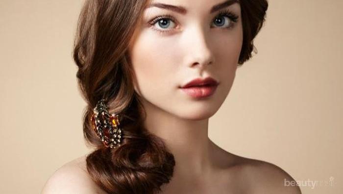 Ladies, Ini Dia Tips Alis untuk Tampilan Make Up yang Natural dan Flawless