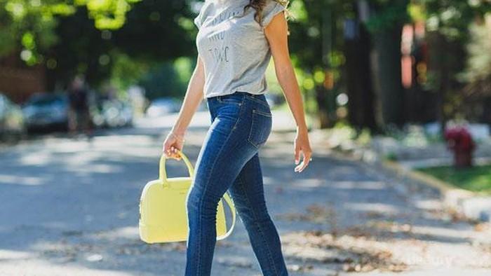 [FORUM] Berbahayakah buat wanita kalau pakai celana jeans ketat?