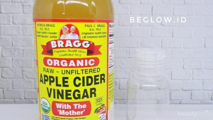 [FORUM] Beli toner cuka apel mending langsung banyak atau share in jar?