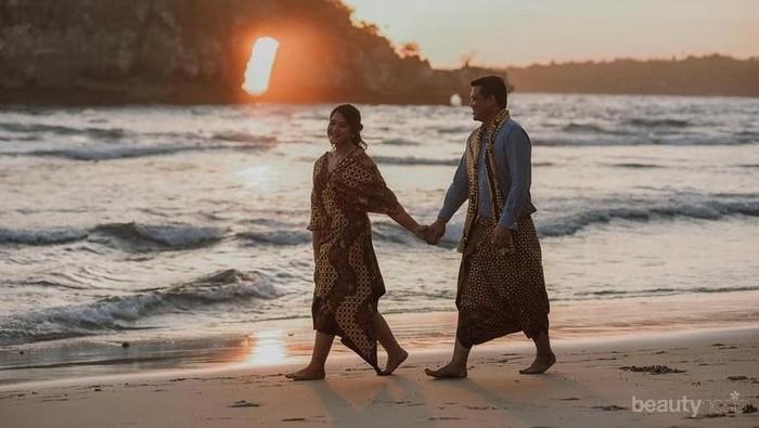 Banyak Pedagang Kaki Lima Dihadirkan, Ini Fakta Unik Dibalik Pernikahan Kahiyang Ayu