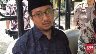 Dirawat di RS, Kondisi Kesehatan Yusuf Mansur Membaik