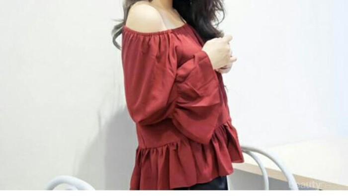 [FORUM] Kamu lebih pede tampil dengan baju kemeja santai atau blouse blouse kekinian?