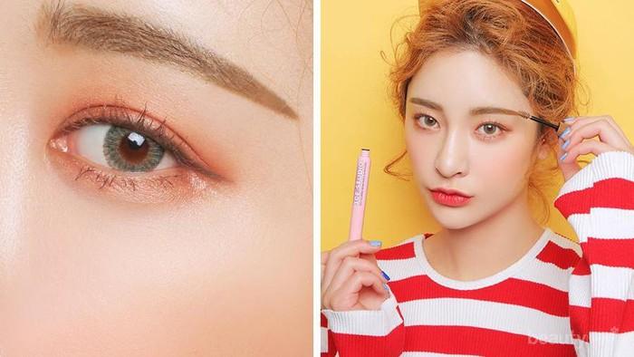 [FORUM] Buat isi alis, lebih suka pensil alis, eyebrow powder atau eyebrow gel?
