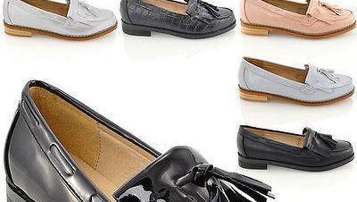 [FORUM] Berapa koleksi sepatu yang kalian punya untuk menunjang aktifitas tiap hari?