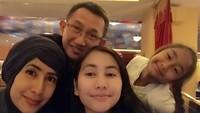 <p>Persis adik kakak! (Foto: Instagram@smalakiano) </p>
