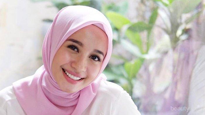 Wow! Ternyata Ini Model Hijab Simpel yang Banyak Disukai Pria