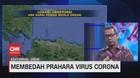 VIDEO: Komunikasi Pubik Pemerintah Kedodoran Tangani Corona
