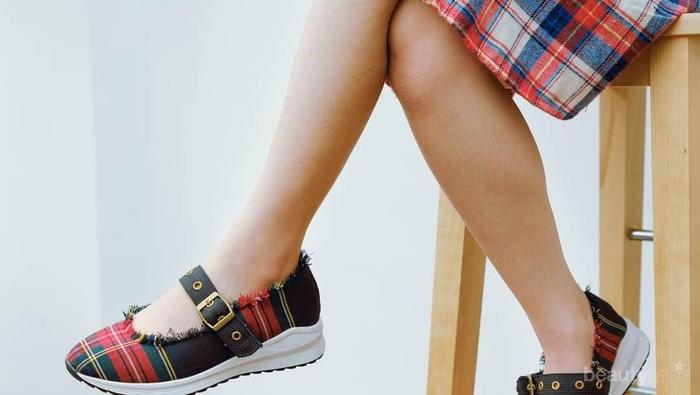 Beberapa Rekomendasi Online Shop Sepatu yang Kece Banget