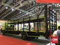 Hino Rancang Truk Pengangkut Mobil dan Motor Bebas ODOL