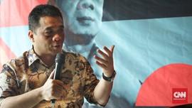 Wagub DKI Soal Deklarasi Anies Capres 2024: Itu Hak Warga