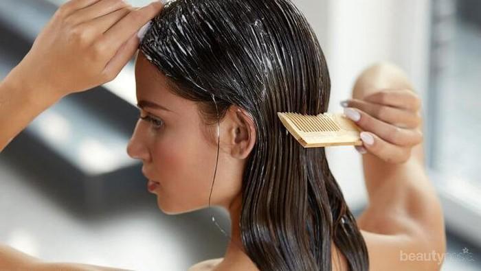 Ladies, Apa Ya Hair Mask yang Bagus untuk Melebatkan Rambut? Share dong!