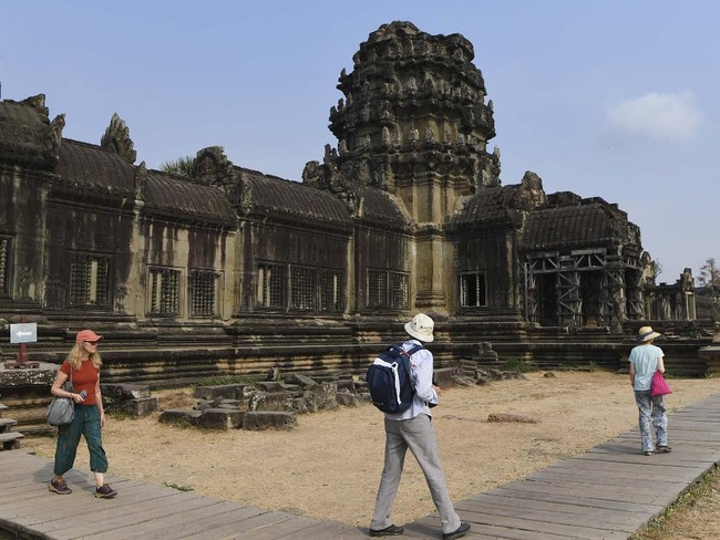 Info Corona sampai Visa Negara ASEAN di Situs VisitSEAsia